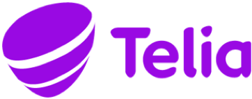 Telia söker kundtjänstmedarbetare! logotyp